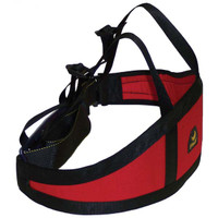 """PMI® Chest Roller Harness Large 40-50"""""""