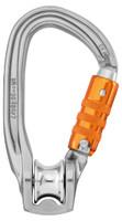 Petzl P75TL Rollclip Z Triact-Lock Pulley