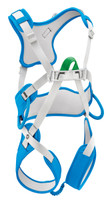 Petzl C068AA00  Ouistiti Childrens Harness
