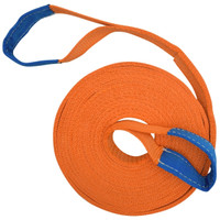 Kong Lecco - Virgo Webbing for Vertical Descent
