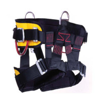 PMI® Avatar Seat Harness L-XL