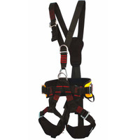 PMI® Avatar Contour Full Body Harness