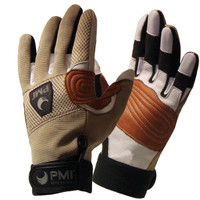 PMI® Rope Tech Gloves - Tan