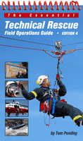 Technical Rescue Field Operations Guide