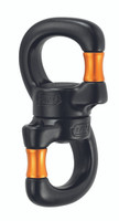 Petzl P58 SO Swivel Open Gated