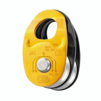 Petzl P45 Jag Lightweight Double Pulley 2015