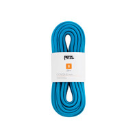 Petzl R42AB 020 Conga semi-static cord 8mm x 20m, Blue