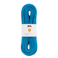 Petzl R42AB 030 Conga semi-static cord 8mm x 30m, Blue