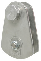 "CMI RP131 Arborist Pulley 3/4"" Rope (Bushing)"