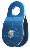 CMI RP142 Micro Blue Aluminum Sheave Pulley