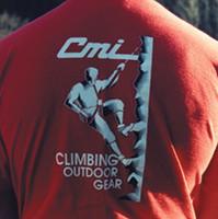CMI T-shirt CMITEE