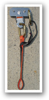 CMI Trolley Zipline Package