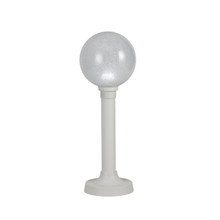 "Moonlite Cordless & Rechargable Remote LED Lamp - 34"" Tall"