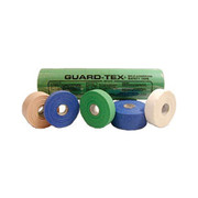 General Bandage - Bandage - 3/4' X 30 Yards White Guard-TEX Self-Adhering Safety Tape (16 Per Package)