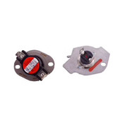 Whirlpool - Thermal Cut Off for Dryer - Thermostat Thermal Fuse for Kenmore 11060052990 Dryer