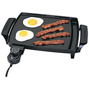 Presto - Small Appliances - Liddle Griddle Mini Electric Griddle