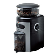 Espressione - Coffeemaker - Conical Burr 10-Cup 15-Level Coffee Grinder
