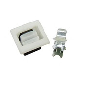 Supco - Appliance OEM Part - DR Catch Metal Strike Package