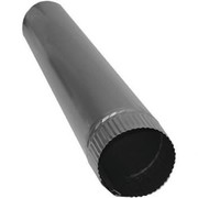Deflect-o - Dryer Duct - 4 X 24 Aluminum Pipe