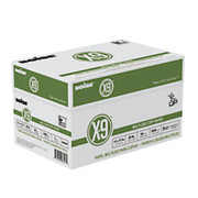 Boise - Copy Paper - X-9 Paper, 11in X 17', 20 Lb, Bright White, 500 Sheets Per Ream, Case of 5 Reams - X-9 Paper, 11in X 17'