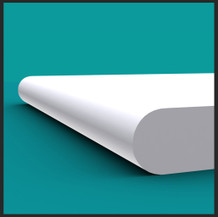 Bullnose Window Board (W)