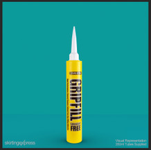 Gripfill Solvent Free Adhesive (350ml)