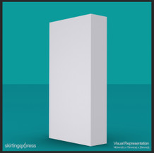 Square Plinth Block