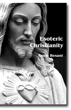 One of the most respected esoteric teachers asserts that there is more to what we know as Christianity than what we see at first glance.
