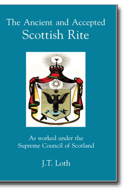 An explanation of the 33 degrees of the Ancient and Accepted Scottish Rite as worked by the Supreme Council of Scotland.