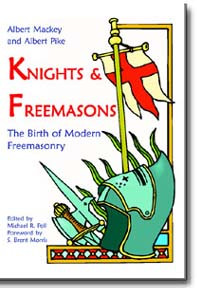 Legendary Masonic authors, Albert Mackey and Albert Pike take us on an amazing venture from the days of the Crusades and the Knights Templar to the creation of modern speculative Freemasonry in a collection of inspiring papers.