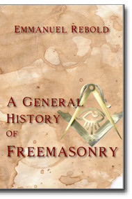 This highly significant work is important for a rounded Masonic education. Without question, it should be in the library of all Freemasons.