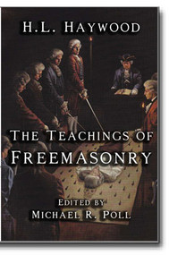 One of the most beloved and respected Masonic educators provides a true course in Masonic education in this rare classic. This is an excellent Masonic education program for both the new and experienced Mason.