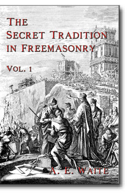 Many say that this 1911 classic two volume set is the most significant work on the esoteric nature of Freemasonry ever written. Waite provides a detailed account of craft Masonry along with the many allied and high grade bodies along with a study of the symbolism and nature of the various rites.