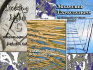Michael R. Poll's Masonic Education Book Bundle