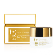 Firm & Lift Regenerative Eye Cream - Results by Retinol