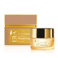 Triple Action Thermal Mask - Results by Retinol