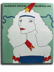 Barbara Nessim: An Artful Life, edited by David Galloway