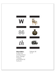 West 86th: Volume 22, No. 02 (Fall–Winter 2015)