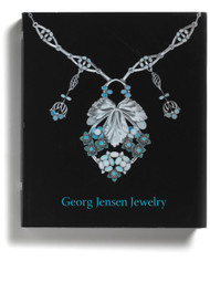 Georg Jensen Jewelry, edited by David Taylor