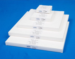 Qualitative Filter Paper - Wet Strengthened - 2850