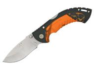 Buck 395 Folding Omni Hunter 10PT - Blaze Orange Camo