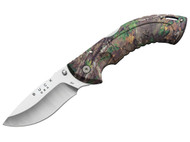 Buck 397 Folding Omni Hunter 12PT - Camo