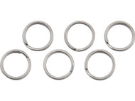 Swiss Army Small Split Ring - 6 Pack