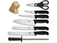 Victorinox 8 Piece Block Set