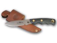 Knives of Alaska Alpha Wolf D2 - Suregrip