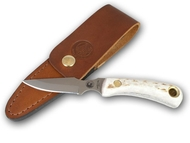Knives of Alaska Cub Bear - Stag