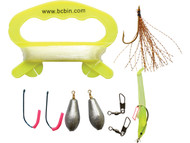 BCB Emergency Fishing kit