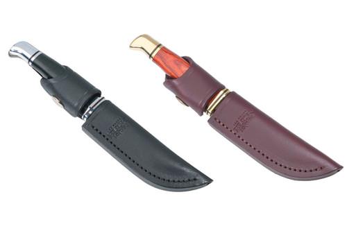 Buck 102 Woodsman Leather Sheath Dlt Trading