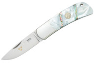 Fallkniven TK3 Mother of Pearl