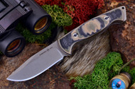 Ambush Sentry - Stonewashed - Sculpted Mil Spec Camo G-10